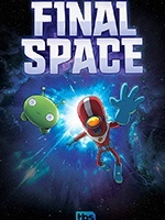 Final Space- Seriesaddict